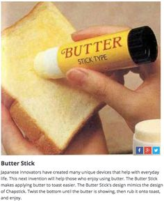 13 Totally Wtf Japanese Inventions That Will Give You A Good Laugh.