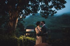 gougane barra - st.finbarrs oratory - american intimate wedding in ireland - fine-art wedding photography - natural and laid back 0149