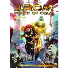 J.Rom Force of Gold deel 2 - Helder  http://www.suskeenwiskeshop.com/j-rom-force-of-gold/j-rom-force-of-gold-2-helder