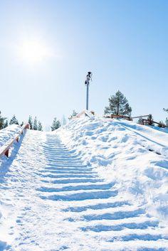 Finland    5 Days in Arctic Lapland - Sed Bona