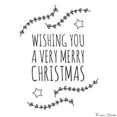 ~ Glaced Christmas ~