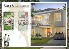 Rumah ready stock Citra Gran Cibubur