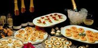 Finger Food Ideas for a 50th Wedding Anniversary Party | eHow.com