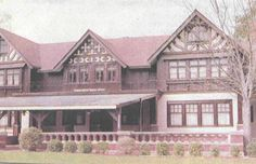 Seven Gables Hotel North Augusta, SC - sure do miss driving by and seeing this place! North Augusta, Augusta Georgia, Old Images, Magnolias, Historic Homes, Best Memories, South Carolina, Places Ive Been, Random Things
