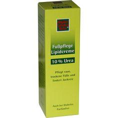 ALLGÄUER LATSCHENKIEFER 10 prozent Urea Fuß Lipidcreme:   Packungsinhalt: 100 ml Creme PZN: 01757194 Hersteller: Dr. Theiss Naturwaren…