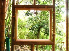 Cali, Colombia: Escuela de Bambú inicia campaña para finalizar su construcción,© Greta Tresserra