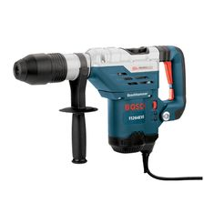 Bosch Sds-max 13 Amps Keyless Variable Speed Rotary Hammer With Case Electrical Hand Tools, Industrial Power Tools, Hanging Drywall, Welding Electrodes, Electric Hammer, Power To Weight Ratio, Concrete Contractor, Welding Equipment, Tool Shop