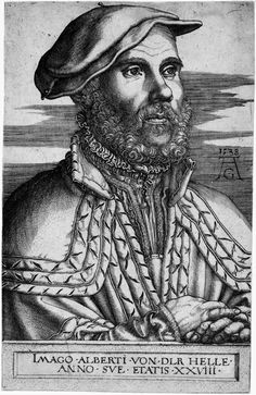 Portrait of Albrecht von der Helle Landsknecht, National Gallery Of Art, Canvas Prints, Art Prints, 16th Century, Heritage Image, Cool Artwork, Art Reproductions, Art History