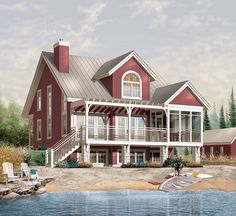 Cool House Plans