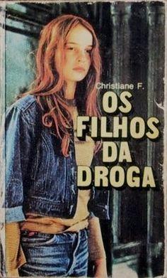 o livro Os Filhos da Droga