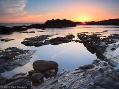 Point Lobos State Reserve, a California reserve located nearby Carmel, Marina and Monterey