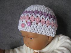 Babymütze,+Neugeborenenmütze,+Sommermütze+von+IDS-Style+auf+DaWanda.com