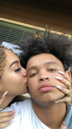Relationship Goals Pictures, Couple Relationship, Cute Relationships, Black Couples Goals, Cute Couples Goals, Family Goals, Couple Goals, Flipagram, Me And Bae
