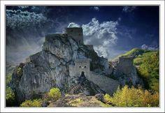 old city Srebrenik ,,, Bosnia and Herzegovina,,