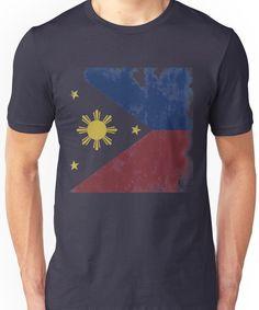 Womens Long Fleece Tribal Philippines Filipino Sun and Stars Flag Womens Pullover Sweatshirt Tops