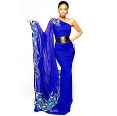 Miss South Africa 2014 Evening Gown: HIT or MISS? http://thepageantplanet.com/miss-south-africa-2014-evening-gown/