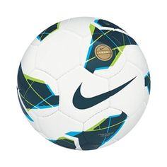 Nike T90 Premier League training ball delivers a high caliber training experience. www.soccercorner.com