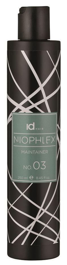 Testissä Niophlex-hoito - Kauneus & Terveys -blogit
