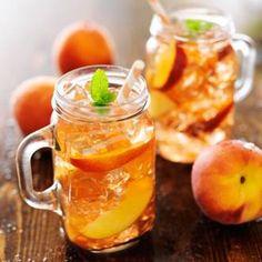 Cocktail Recipe: October Sunrise Hard Cider Cocktail #thirstythursday #cocktailrecipe
