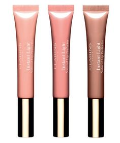 My all time favourite! clarins lip perfector