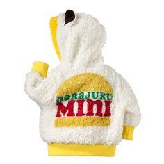 harajuku mini hoodie. i splurged on my lil one and got her a harajuku mini dress for Christmas. i love gwen's entire mini line! <3