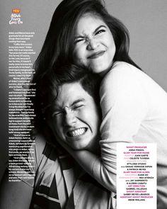 Alden Richards & Maine Mendoza, YES Magazine (January Maine Mendoza, Alden Richards, Yes, Eat Bulaga, January 2016, Pinoy, Magazine Covers, Pride, Kawaii