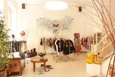 The best second-hand shops and vintage stores in Budapest | WeLoveBudapest.com