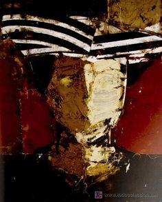 MANOLO VALDÉS / CATÁLOGO EXPOSICIÓN PINTURA ESCULTURA 1990- 1999. A ...  www.todocoleccion.net