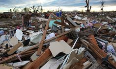 Please join me in helping the great folks in Moore, OK, by partnering with Samaritan's Purse! Moore_Tornado_765x460