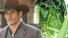 Green Lantern Corps: James Marsden También se rumorea para el papel de Green Lantern