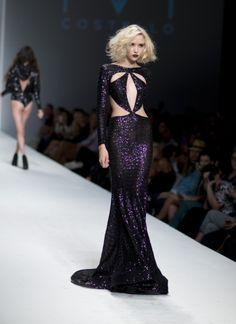 Haute Couture S/S 2014 - Michael Costello