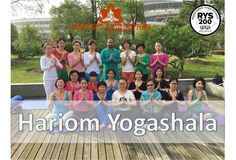200 Hours #Yoga_Teacher_Training_Course 1-Asana (Hatha) Theory & Practice Meaning Definition Benefits & more: http://hariomyogashala.com/