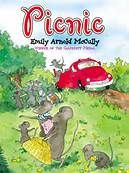 Check out the picnic with Bitty