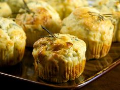 Mini Cheese and Onion Muffins.: The Banting Chef :. Banting Bread, Banting Diet, Banting Recipes, No Carb Recipes, Healthy Low Carb Recipes, Savory Muffins, Savory Snacks, Cheese Muffins, Bread Snacks Recipe