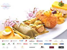 #vivaenelmundo VIVA EN EL MUNDO. A partir del 5 y hasta el 9 de noviembre, se presentará en la Ciudad de México La semana de Gastronomía Peruana; en la que podrá deleitarse con deliciosos platillos típicos de este maravilloso país. Toda esta muestra, estará diseñada por el mejor chef del Perú. Le invitamos a asistir a este increíble evento. consultando nuestra agenda VIVA Perú 2015 para conocer todos los detalles. www.vivaenelmundo.com
