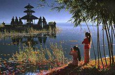 Mooi Bali