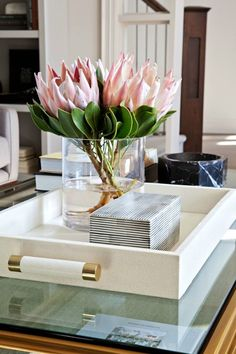 The Incredible Power of Flowers in the Home