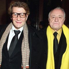 Who Is Yves Saint Laurent | Clothing from luxury brands