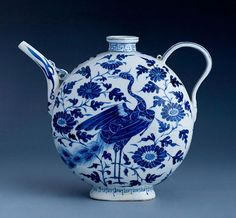 Yuan Dynasty Teapot  #shopping#gifts#Christma Buy it with BlissList: https://itunes.apple.com/us/app/blisslist-easy-shopping-gifting/id667837070