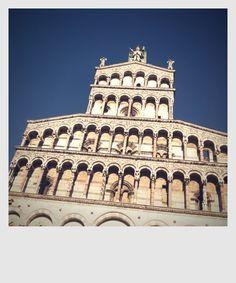 Aspiring Kennedy: Tuscany Day Trip: Lucca