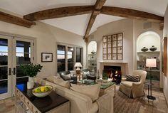 SB Digs | Sophisticated Tuscan Villa