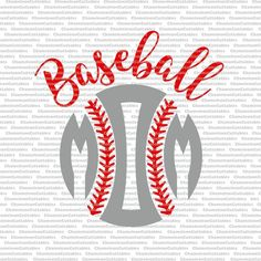 baseball mom svg cut file sports sport by ChameleonCuttables Baseball Crafts, Baseball Shirts, Sports Shirts, Baseball Clothes, Baseball Tips, Baseball Stuff, Baseball Party, Baseball Season, Silhouette Cameo Projects