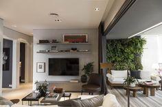 Apartamento Decorado - Dado Castello Branco