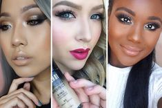 Milani Cosmetics | 11 Life-Saving Makeup Brands That Make Foundation For Your Skin Tone