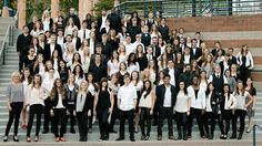 The annual Northwest University Choralons concert is right around the corner! Come hear the band and choir debut the songs they have worked on all semester before they head out on their Spring tour.