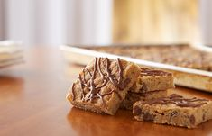 Blondies Have More Fun | Hershey's Kitchens