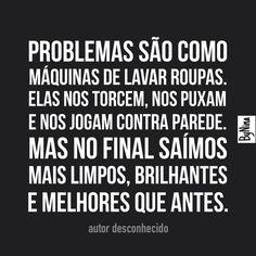 A gente cansa, se decepciona, se fode pra caramba, mas jamais perde o humor!!! #vaimelhorar #chegasexta #problemas #humor #autordesconhecido #instabynina