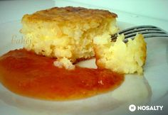 Rizskoch citromhéjjal | NOSALTY Hungarian Cuisine, Hungarian Recipes, Hungarian Food, Cookie Time, Cookie Desserts, Cornbread, Food And Drink, Healthy Eating, Sweets