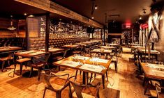 SHAKER #surmesure #lusine #shaker #quebec #restaurant #bar #mixologie #commercial