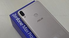 Asus ZenFone Max Pro leaks with a notched display and RAM News Gadgets Specs Interesting News Rumors Tech Upcoming Mobile Gadget News, Mac Pro, Asus Zenfone, New Gadgets, Interesting News, Tech News, Specs, Display, Phone